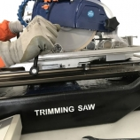 Core Cutting • Trimming Saw
