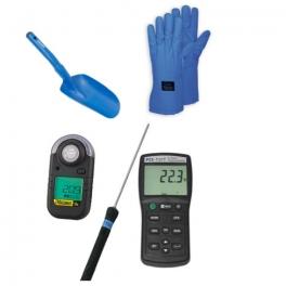 Kit for Freezing