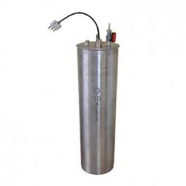 Canister Aluminium