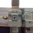 Pneumatic Plugging Table