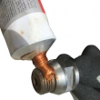 Anti Stuck Drill bit
